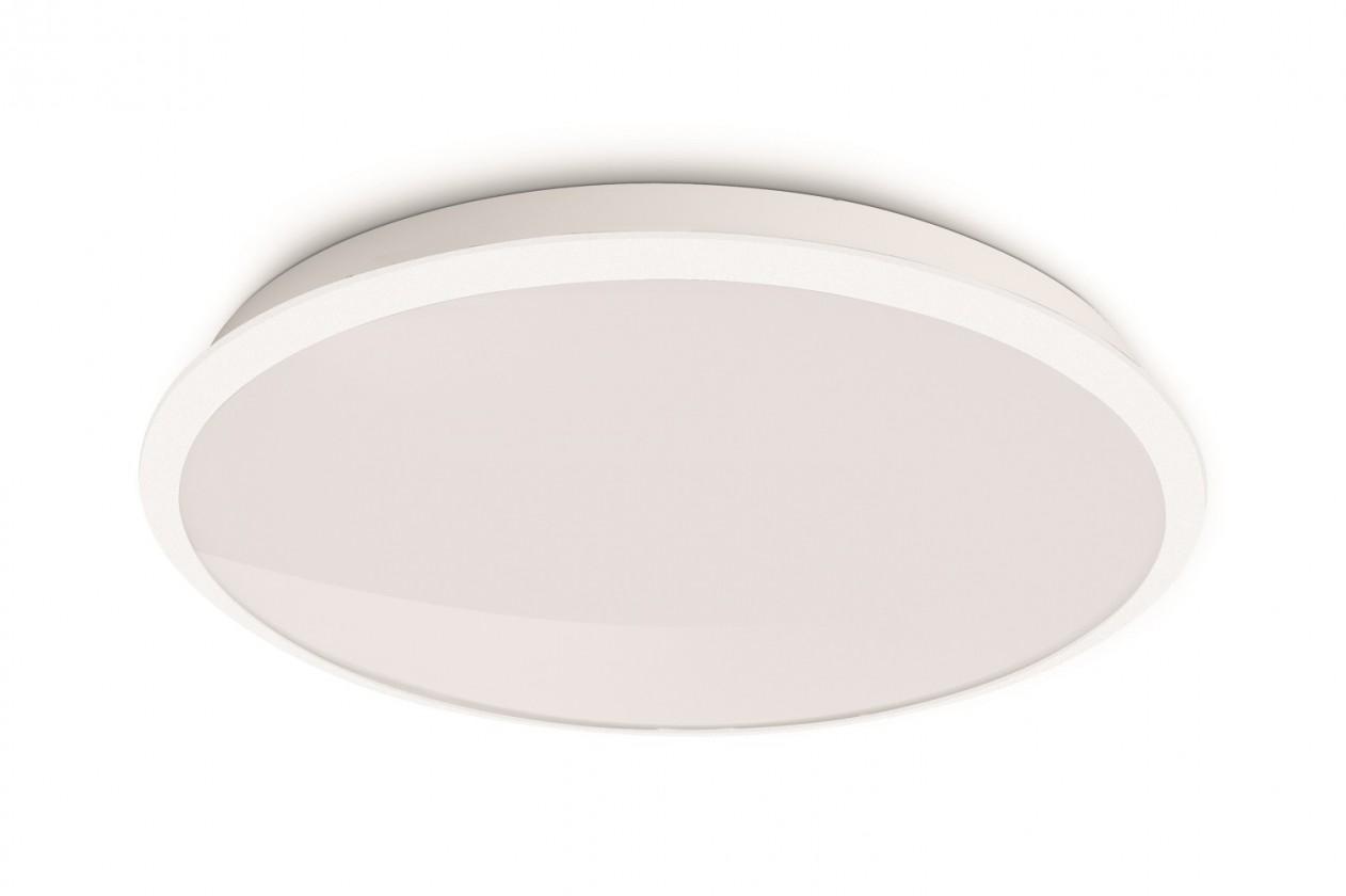 Nábytek Mambo - Stropní osvětlení LED, 35,3cm (bílá)