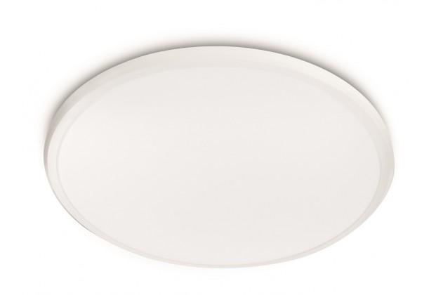 Nábytek Mambo - Stropní osvětlení LED, 35cm (bílá)