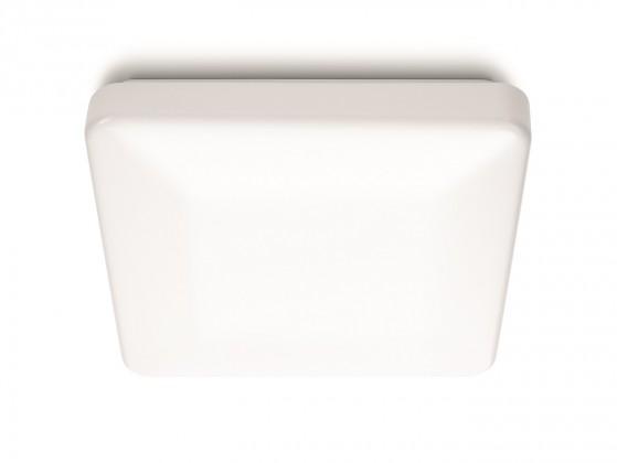 Nábytek Mambo - Stropní osvětlení LED, 37cm (bílá)