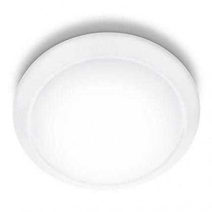 Nábytek Mambo - Stropní osvětlení LED, 40,4x10,6x40,4 (bílá)