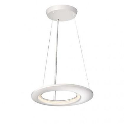 Nábytek Mambo - Stropní osvětlení LED, 47,5cm (bílá)