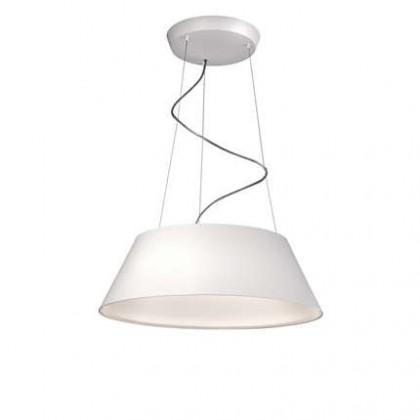 Nábytek Mambo - Stropní osvětlení LED, 59,3cm (bílá)