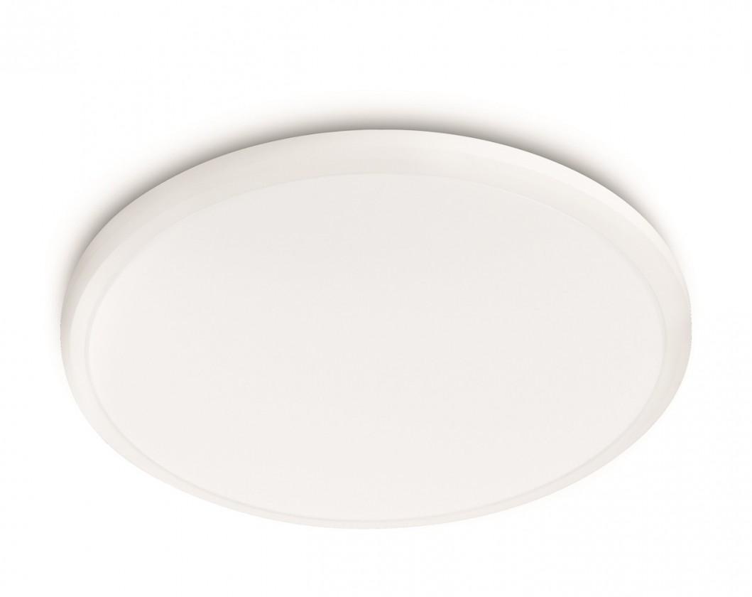 Nábytek Mambo - Stropní osvětlení LED, 5x29x29 (šedá)