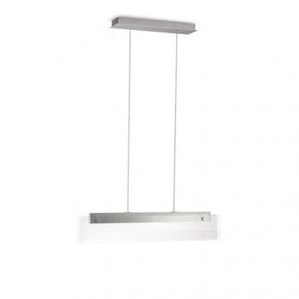 Nábytek Mambo - Stropní osvětlení LED, 60cm (čirá)