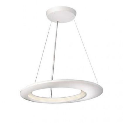 Nábytek Mambo - Stropní osvětlení LED, 65cm (bílá)