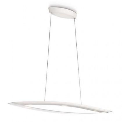 Nábytek Mambo - Stropní osvětlení LED, 98,4cm (bíla)