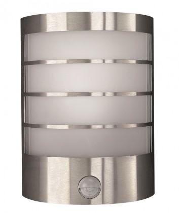 Nábytek Mano - Venkovní osvětlení E 14, 17,7cm (nerez)