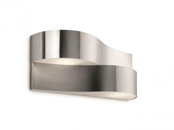 Nábytek Mano - Venkovní osvětlení E 14, 32,2cm (nerezová ocel)