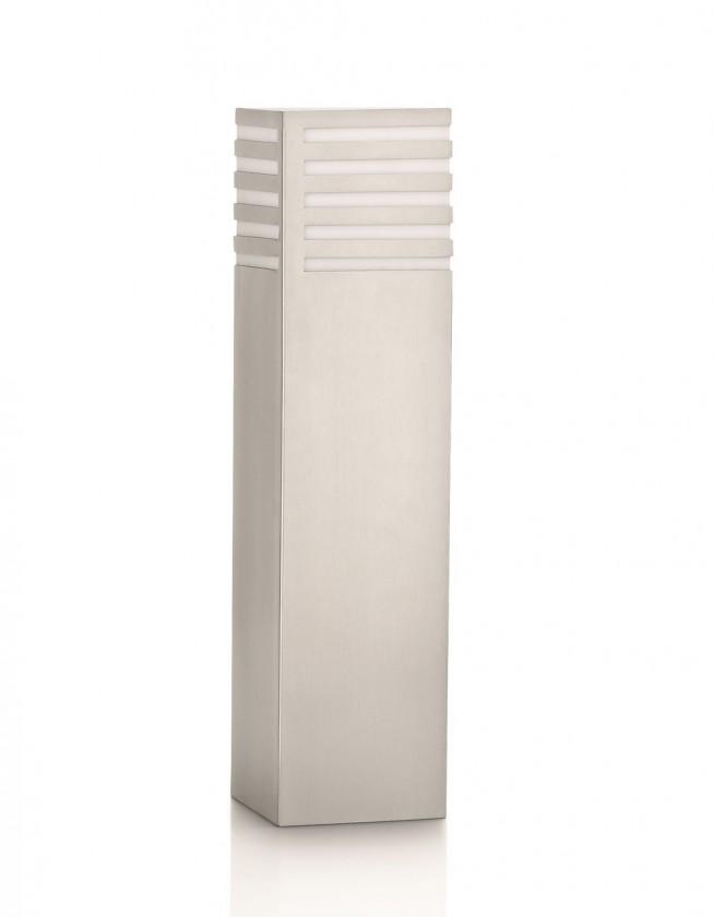 Nábytek Mano - Venkovní osvětlení E 27, 10cm (nerezová ocel)