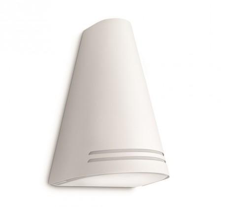 Nábytek Mano - Venkovní osvětlení E 27, 13,6cm (bílá)