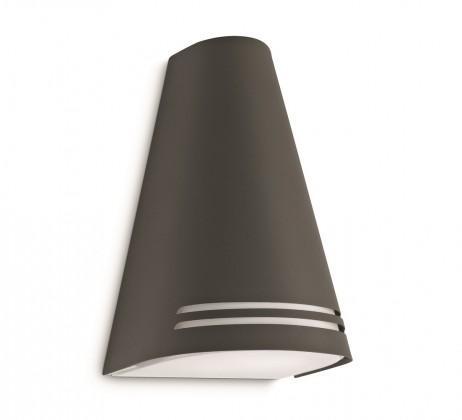 Nábytek Mano - Venkovní osvětlení E 27, 13,6cm (černá)