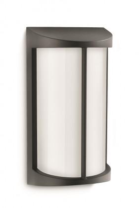 Nábytek Mano - Venkovní osvětlení E 27, 14,1cm (černá)