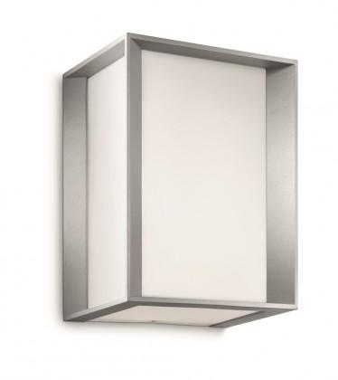 Nábytek Mano - Venkovní osvětlení E 27, 16,1cm (šedá)