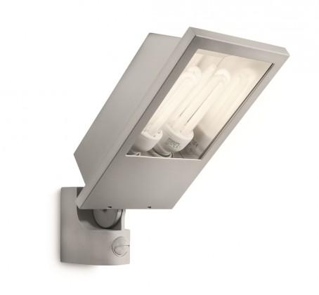 Nábytek Mano - Venkovní osvětlení E 27, 16,6cm (šedá)