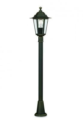 Nábytek Mano - Venkovní osvětlení E 27, 17,5x100x17,5 (bronzová patina)