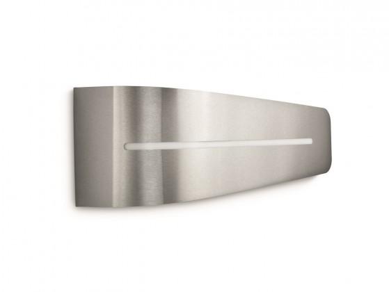 Nábytek Mano - Venkovní osvětlení E 27, 37cm (nerez)