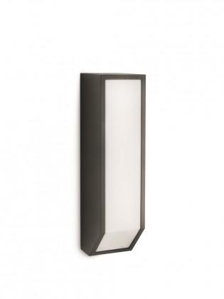 Nábytek Mano - Venkovní osvětlení E 27, 9,2cm (antracit šedá)