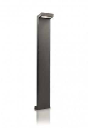 Nábytek Mano - Venkovní osvětlení LED, 12cm (antracit šedá)