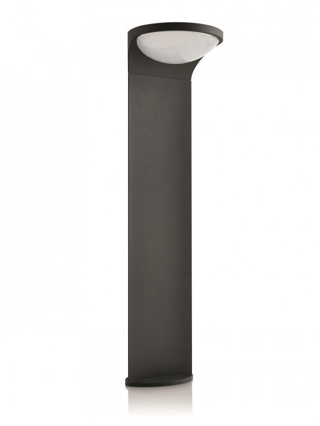Nábytek Mano - Venkovní osvětlení LED, 16,05cm (antracit)