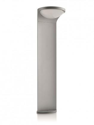 Nábytek Mano - Venkovní osvětlení LED, 16,05cm (šedá)