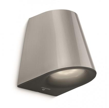 Nábytek Mano - Venkovní osvětlení LED, 9,2cm (nerez)
