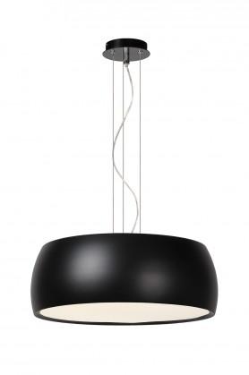 Nábytek Mari - stropní osvětlení, 40W, T5 (černá)