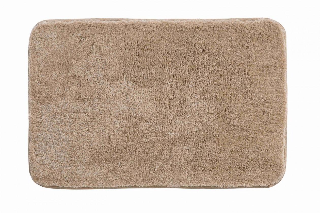 Nábytek Melo - Koupelnová předložka 50x80 cm (béžová)