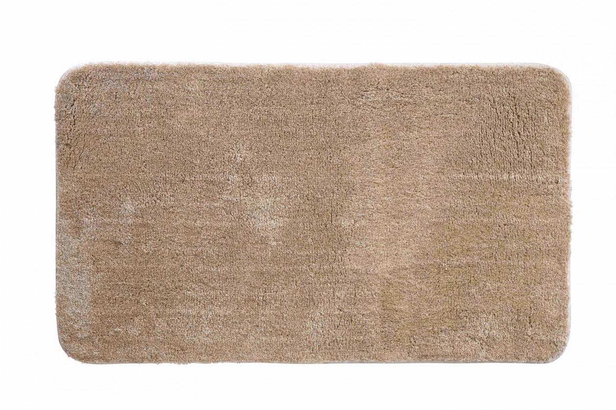 Nábytek Melo - Koupelnová předložka 80x140 cm (béžová)