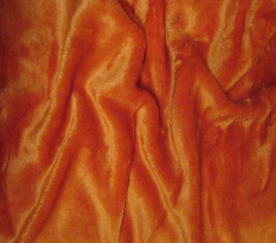Nábytek MICRO/UNI-Deka,150x200 (oranžová)