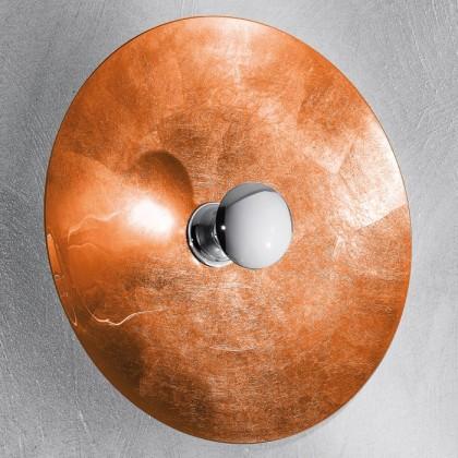 Nábytek Moon - E27, 100W, A1306.61XL.6.CU (stříbrná)