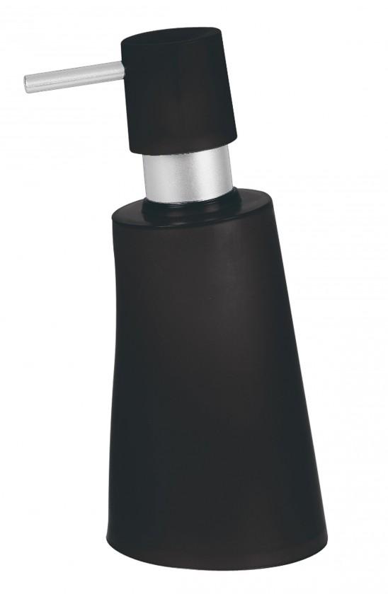 Nábytek Move-Dávkovač mýdla black(černá)