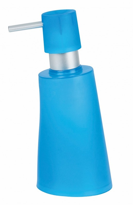 Nábytek Move-Dávkovač mýdla blue(modrá)