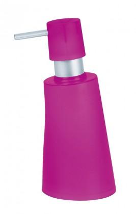 Nábytek Move-Dávkovač mýdla frosty pink(růžová)