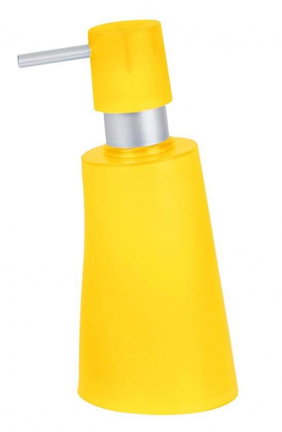 Nábytek Move-Dávkovač mýdla frosty sun(žlutá)