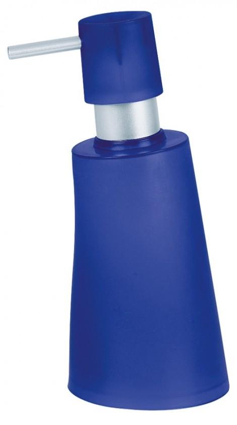 Nábytek Move-Dávkovač mýdla marine(modrá)