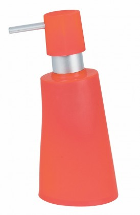 Nábytek Move-Dávkovač mýdla red(červená)