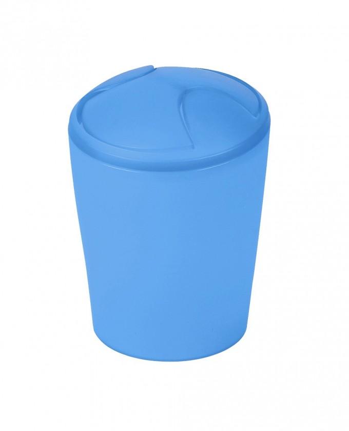 Nábytek Move-Odpadkový koš  blue(modrá)