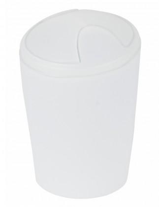Nábytek Move-Odpadkový koš medium(bílá)