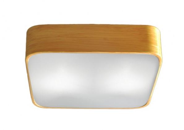 Nábytek Nástěnné svítidlo - 1030-30SD (hnědá)