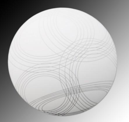 Nábytek Nástěnné svítidlo - 5502/40/BP/KOL (bílá)