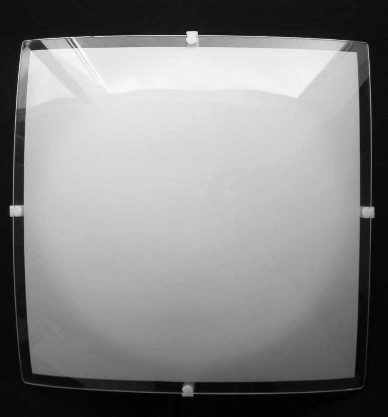 Nábytek Nástěnné svítidlo - 5502/H/ECO/MWS (bílá)