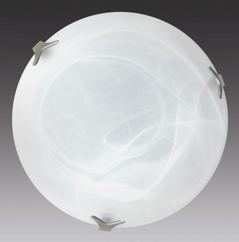Nábytek Nástěnné svítidlo - 5504/30/LK/AL (bílá)