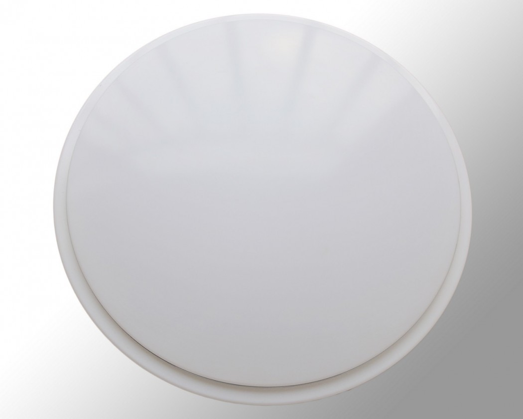 Nábytek Nástěnné svítidlo - 6502/40/CRR (bílá)