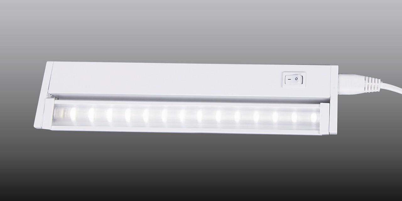 Nábytek Nástěnné svítidlo - ZS LED 14 (bílá)