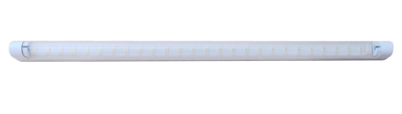 Nábytek Nástěnné svítidlo - ZST LED 26 (bílá)