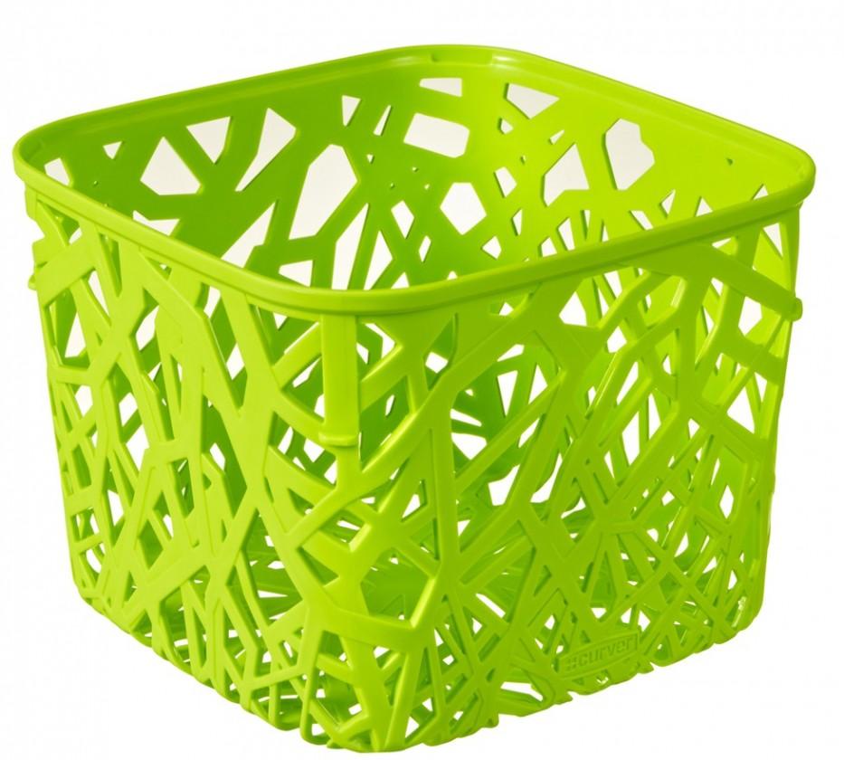 Nábytek Neo  (plast, sv. zelená)