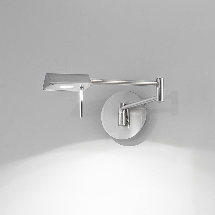 Nábytek Novo - 6W, 29x12x46 (stříbrná)