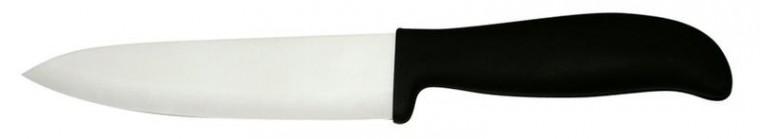 Nábytek Nůž 261900 (keramika,černá)