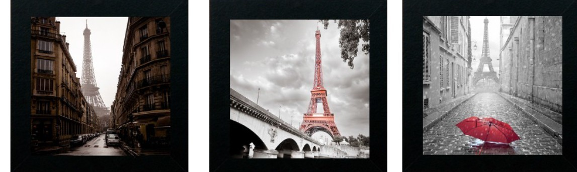 Nábytek Obraz(20X60 Věž)