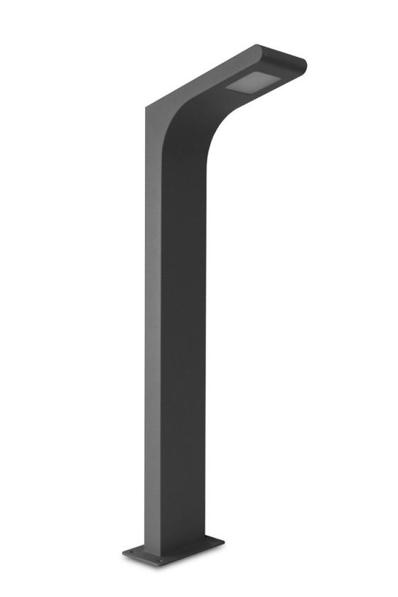 Nábytek Olbia - Venkovní LED svítidlo, LED, 5W (hliník)
